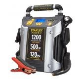 STANLEY  Peak Jump Starter/Power Station (#43)