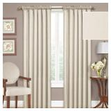 Eclipse Blackout Thermal Curtain Panel (#65)
