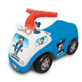 Mickey Mouse RIde-On Police Car (#2)