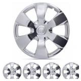 "BDK Hubcaps Wheel Cover, 16"" 4 Pieces (#3)"