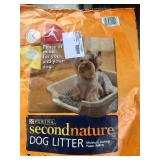 Purina Secondnature Dog Litter, 25-lb (#13)