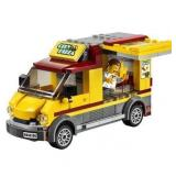 LEGO City Great Vehicles Pizza Van 60150 (#24)