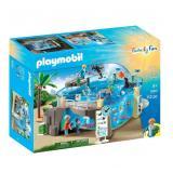 PLAYMOBIL Aquarium )#139)