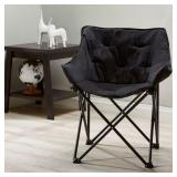 Mainstays Collapsible Square Chair (#27)