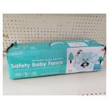 Entongmei Safety Baby Fence (#70)