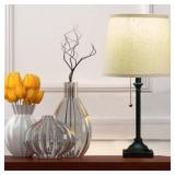 "Mainstays Pull Chain 19"" Accent Lamp (#77)"