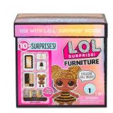 L.O.L. Queen Bee Doll+10 Surprises (#170)