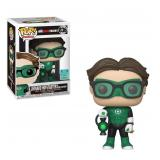 Funko POP TV: Big Bang Theory - Leonard (#355)