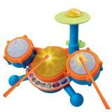VTech, KidiBeats Drum Set (#195)