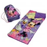 Disney Minnie Mouse Slumber Set/Nap Mat (#200)