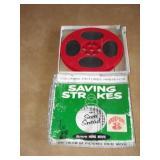 Saving Strikes 8mm Movie