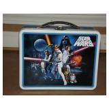 2008 Star Wars Tin Lunch Box