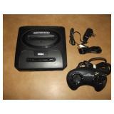 Sega Genesis Console w/1 Remote