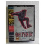 "Sega Genesis ""SKITCHIN""  Video Game"