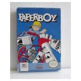 "Nintendo NES ""PAPERBOY"" Video Game"