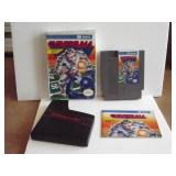 "Nintendo NES ""CYBERBALL"" Video Game"