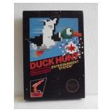 """Nintendo NES """"DUCK HUNT"""" Video Game"""