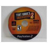 PS2 Tony Hawks Underground  2 (Minor Surface