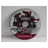 PS2 Marvel Ultimate Alliance (special edition)
