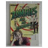 Zombies Ate My Neighbors - Manual