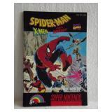 Spider-Man X-Men Arcade