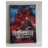 Romance Of The Three Kingdoms II - Manual
