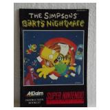 The Simpsons Bart