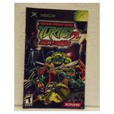 Teenage Mutant Ninja Turtles 2 Battle Nexus - XBO