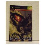 Halo 2 - XBOX Instruction Booklet