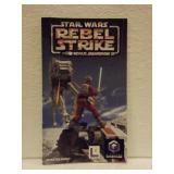 Star Wars Rebel Strike Rogue Squadron III
