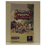 Harvest Moon A Wonderful Life - Nintendo Game Cub