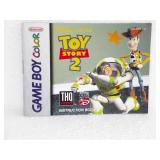 Toy Story 2 - Nintendo Game Boy color Instruction