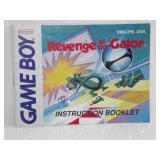Revenge Of The Gator - Nintendo Game Boy