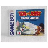 Tom & Jerry Frantic Antics! The Chaos Continues -