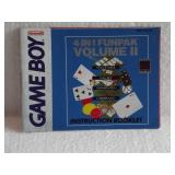 4 In 1 Funpack Volume II - Nintendo Game Boy