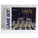 Ishido The Way Of The Stones - Nintendo Game Boy