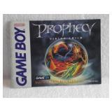 Prophecy Viking Child - Nintendo Game Boy