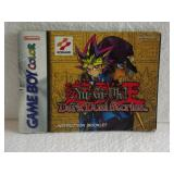 Yu-Gi-Oh! Dark Duel Stories - Nintendo Game Boy