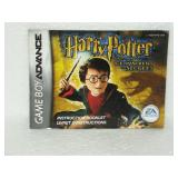 Harry Potter And The Chamber Of Secrets - Game Boy