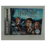 Harry Potter And The Prisoner Of Azkaban - Game
