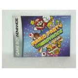 Mario Party Advance Party On The Go! - Game Boy