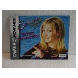 Sabrina The Teenage Witch - Game Boy Advance