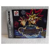 Yu-Gi-Oh! Dungeondice Monsters - Game Boy Advance