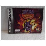 Spyro Orange The Cotton Conspiracy - Game Boy Ad