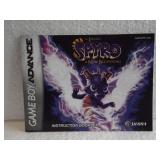 The Legend Of Spyro A New Beginning - Game Boy Ad