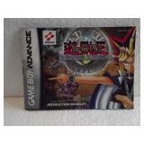 Yu-Gi-Oh! The Eternal Duelist Soul - Game Boy Ad
