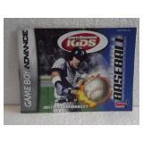 Sports Illustrated Kids Baseball - Game Boy Adv