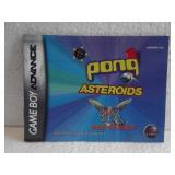 Pong Asteroids Yars