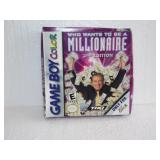 Who Wants To Be A Millionaire 2nd Edition -