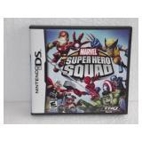 Marvel Super Hero Squad - Nintendo DS